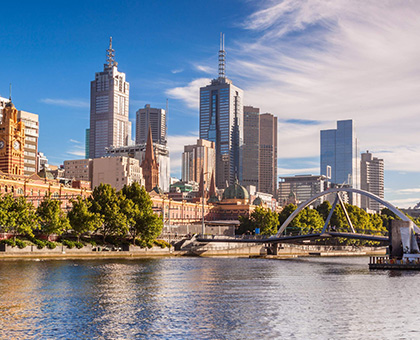 Hogan Certification Workshop – Melbourne