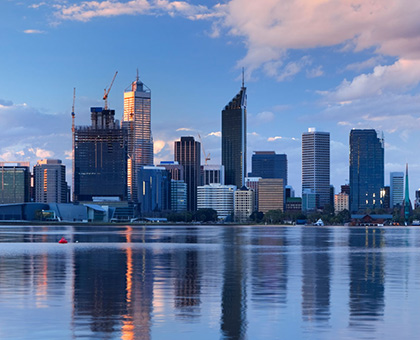 Hogan Certification Workshop – Perth