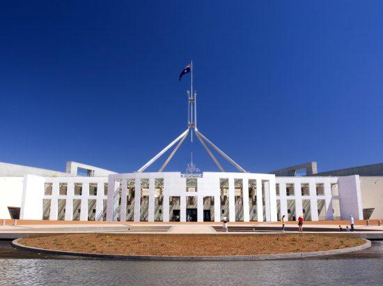 Hogan Certification Workshop – Canberra