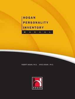 Hogan Personality Inventory Manual