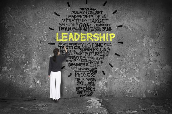 Engaging leadership