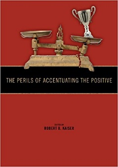 The Perils of Accentuating the Positive