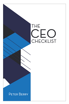 The CEO Checklist